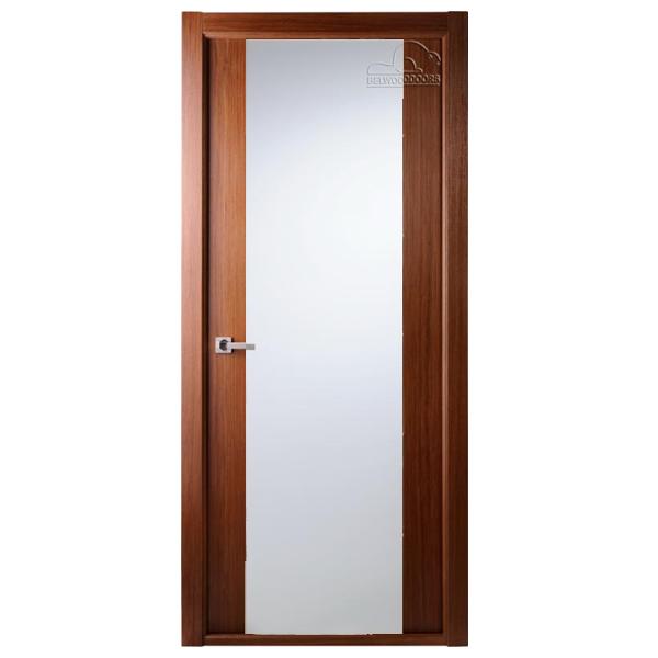 """Межкомнатная дверь Belwooddoors Модель """"702"""" (орех)"""