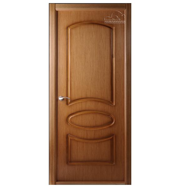 "Межкомнатная дверь Belwooddoors ПГ ""Карина"" (дуб)"