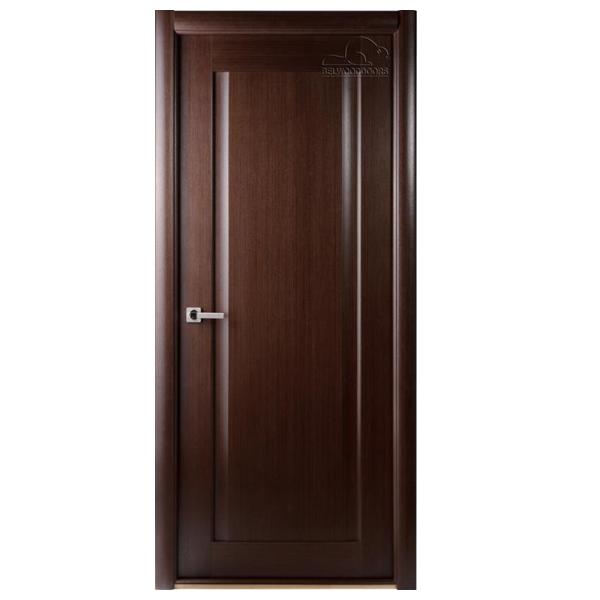 "Межкомнатная дверь Belwooddoors ПГ ""Ланда"" (венге)"