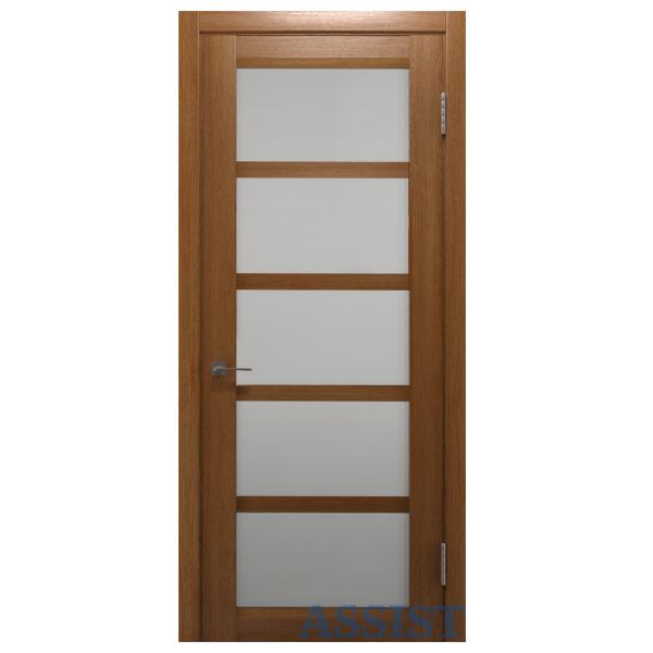 """Межкомнатная дверь Ваш Стиль ПО """"Дукат"""" (оро)"""