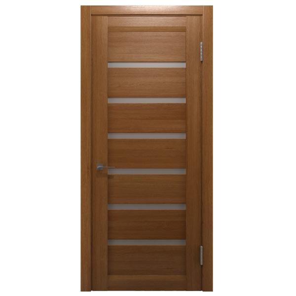 """Межкомнатная дверь Ваш Стиль ПО """"Экю"""" (оро)"""