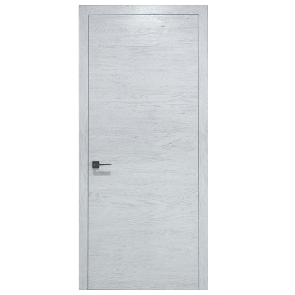 Межкомнатная дверь Ваш Стиль Иена 2 (белая)