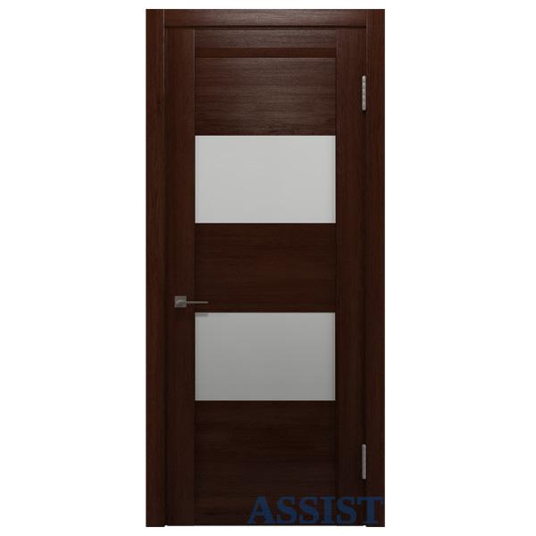 Межкомнатная дверь Ваш Стиль Франк ПО (бруно)