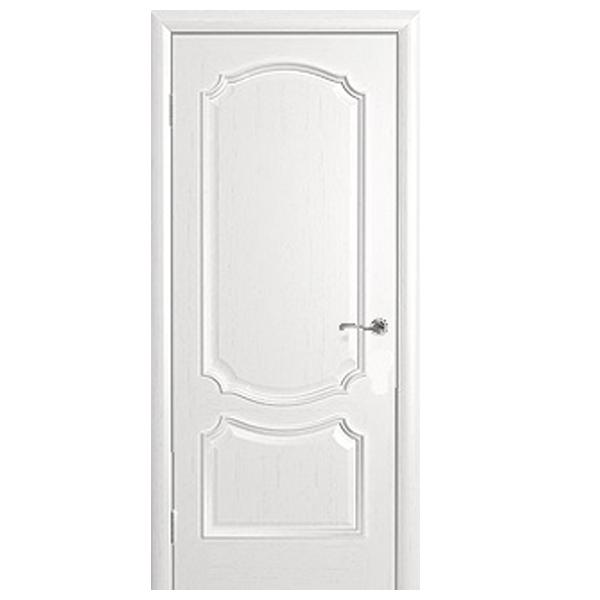"""Межкомнатная дверь Green Plant ПГ """"Престиж"""" (слоновая кость)"""