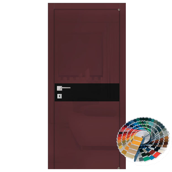 Ваши Двери А-2.S (любой по RAL)