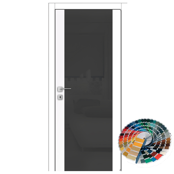Ваши Двери А-4.S (любой по RAL)