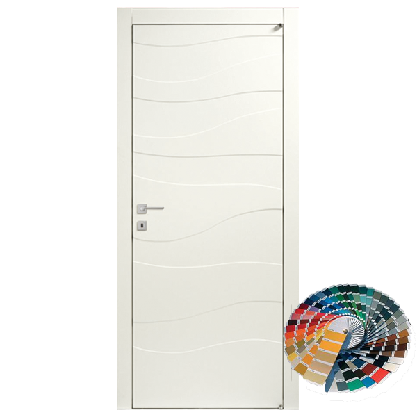 Ваши Двери  А-8.F (любой по RAL)
