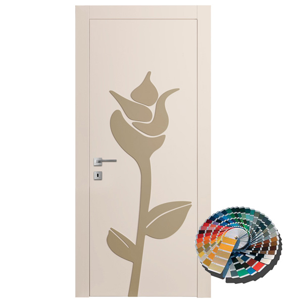 Ваши Двери FL-16 (любой по RAL)