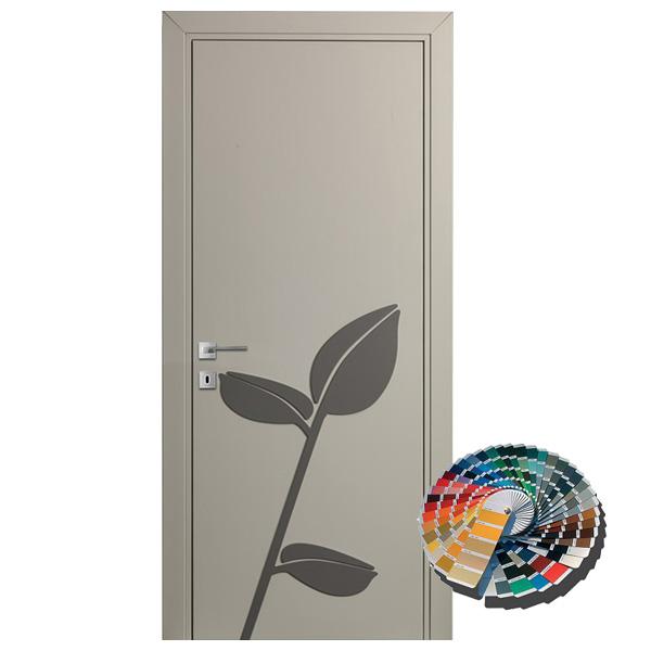 Ваши Двери FL-17 (любой по RAL)