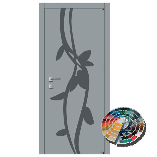 Ваши Двери FL-18 (любой по RAL)