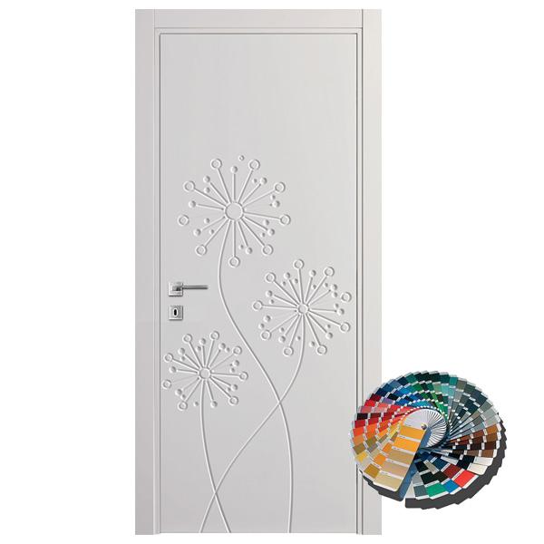 """Межкомнатная дверь Халес укр. """"FL-7 (любой по RAL)"""