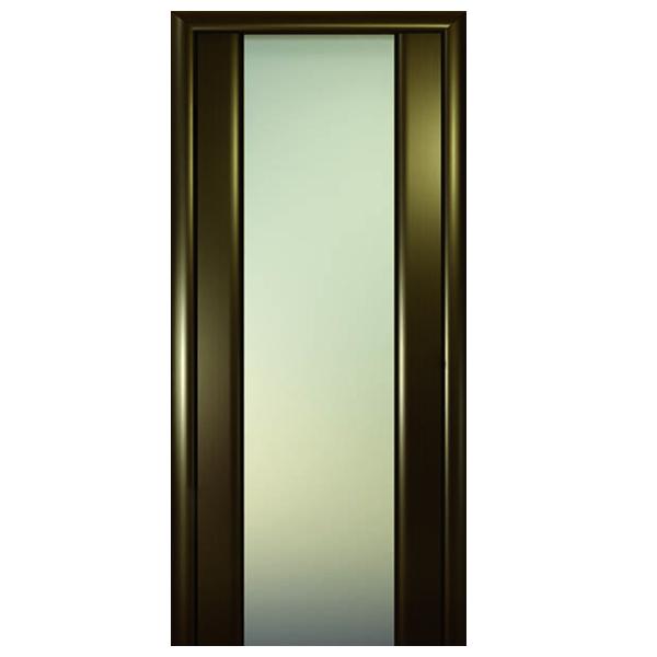 Ваши Двери Глазго ПО (венге)