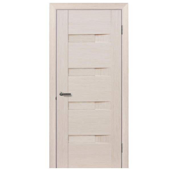 """Межкомнатная дверь Халес укр. """"Модель L-22.S"""" (сандаловое дерево)"""
