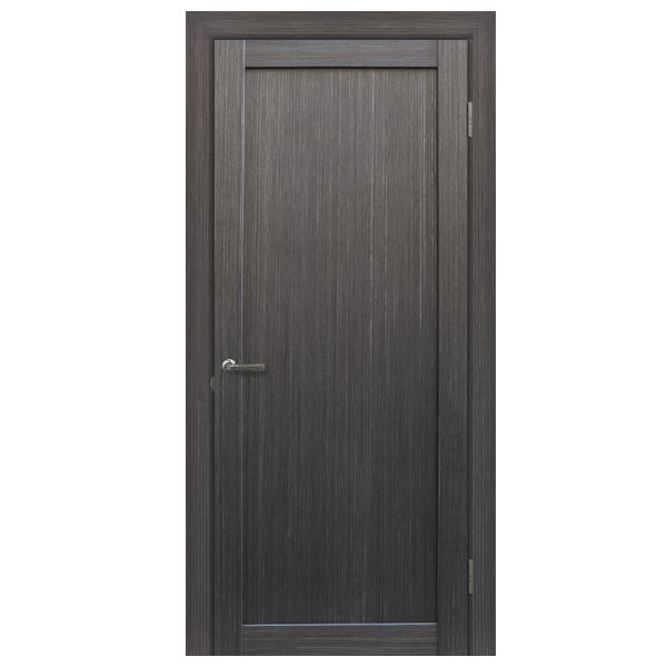 """Межкомнатная дверь Халес укр. """"Модель L-26"""" (венге азуро)"""