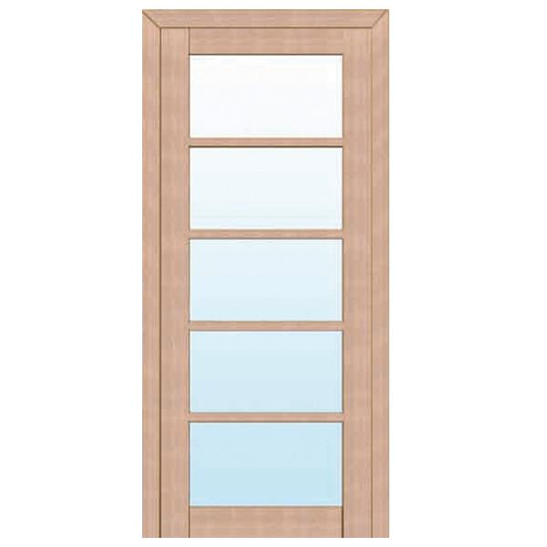 Ваши Двери L-2 (беленный дуб)