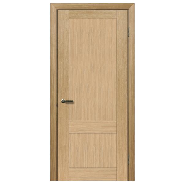 Межкомнатная дверь Ваши Двери L-30 (дуб)