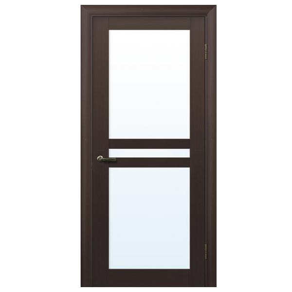 Ваши Двери L-33 (венге)