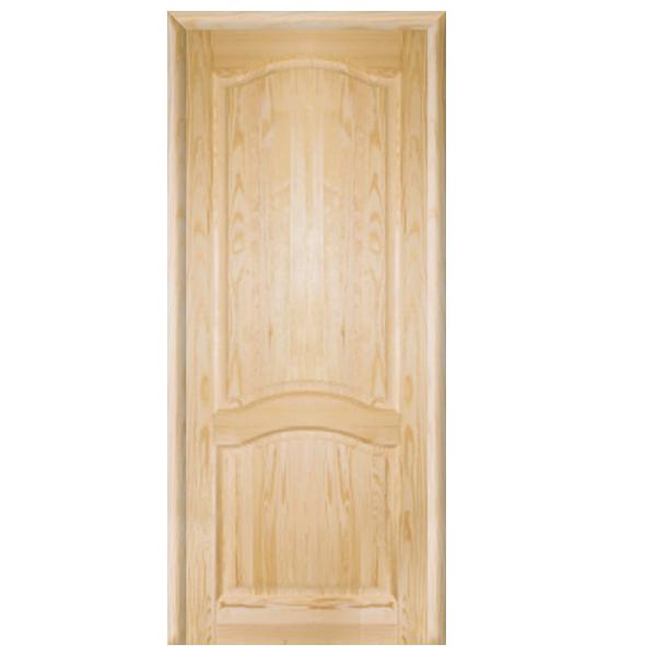 "Межкомнатная дверь Халес укр. ПГ ""Модель 7"" (под покраску)"