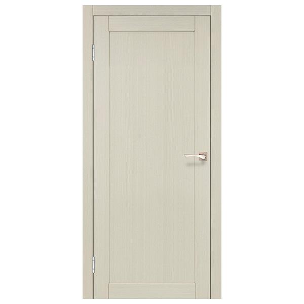 Межкомнатная дверь Корфад PD-03 (выбеленный дуб)