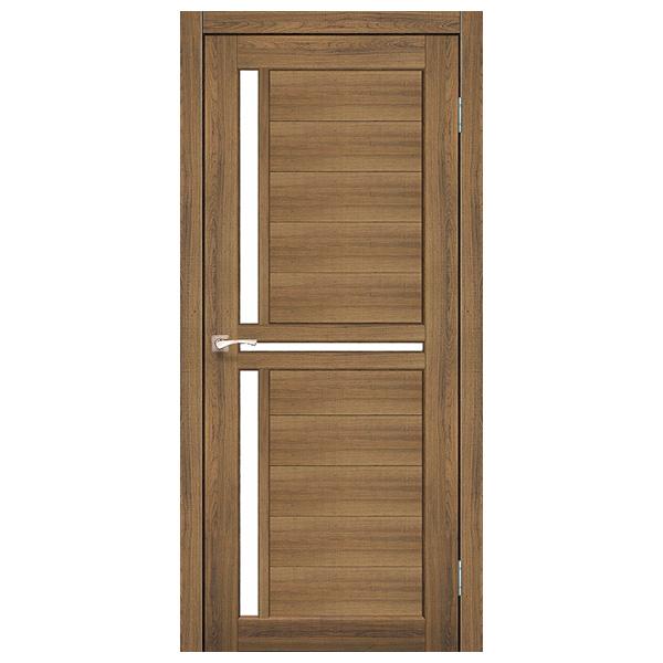 Межкомнатная дверь Корфад SC-04 (дуб браш)