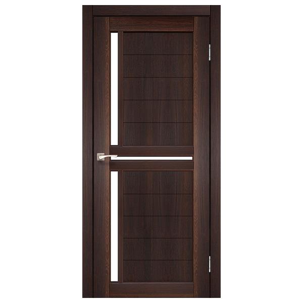 Межкомнатная дверь Корфад SC-04 (орех)