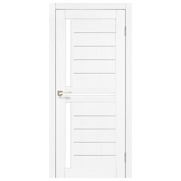 """Межкомнатная дверь Корфад """"SC-04"""" (ясень белый)"""