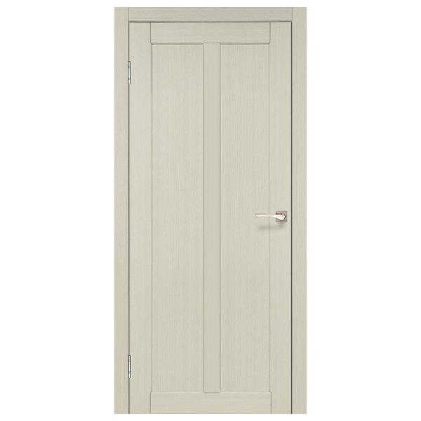 Межкомнатная дверь Корфад TR-01 (дуб выбеленный)