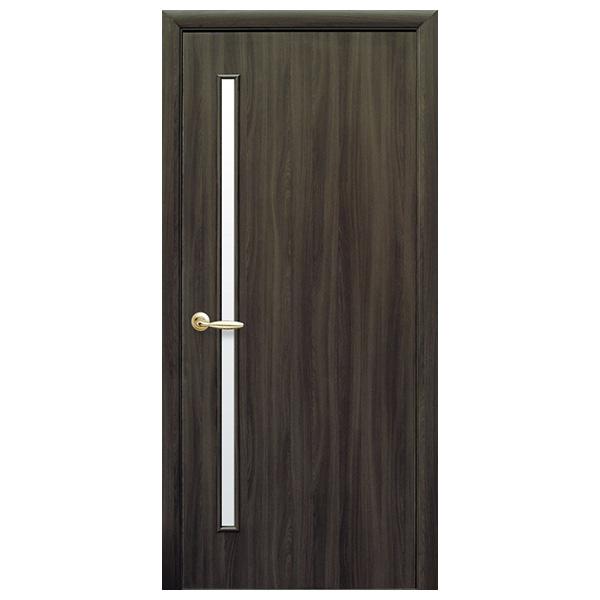 Межкомнатная дверь Новый Стиль Глория (кедр)