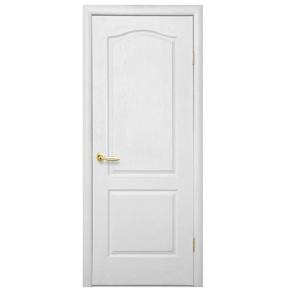 Межкомнатная дверь Симпли (грунтованная)