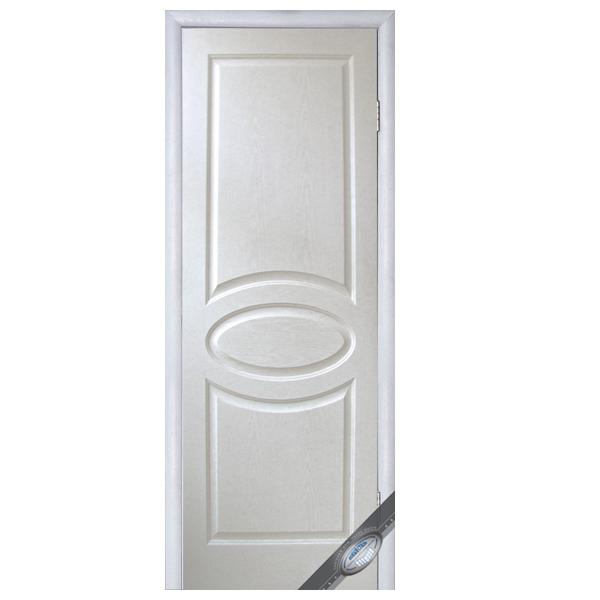 """Межкомнатная дверь Новый Стиль """"Симпли R"""" (грунтованная)"""