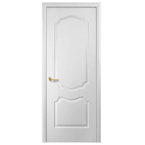 """Межкомнатная дверь Новый Стиль """"Симпли V"""" (грунтованная)"""