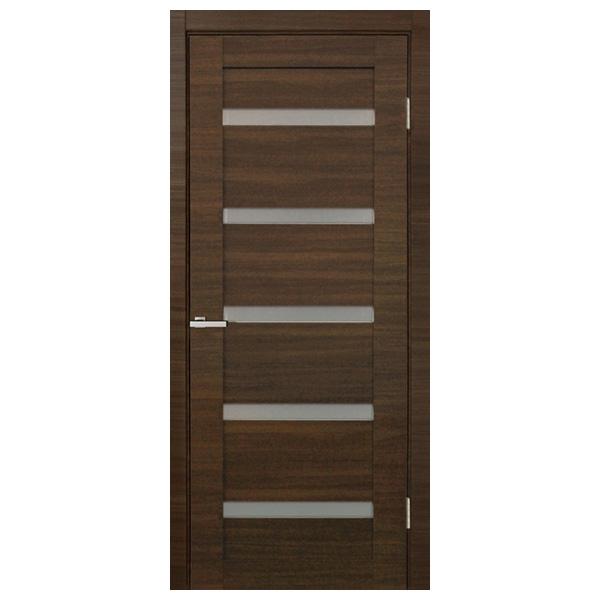 Межкомнатная дверь Омис Cortex Deco 07 (дуб amber line)