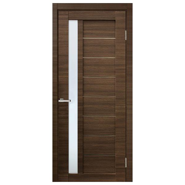 """Межкомнатная дверь Омис Cortex """"Deco 09"""" (дуб amber line)"""