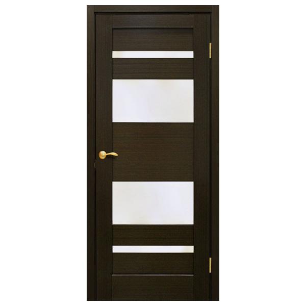 Межкомнатная дверь Омис Берлин (венге)