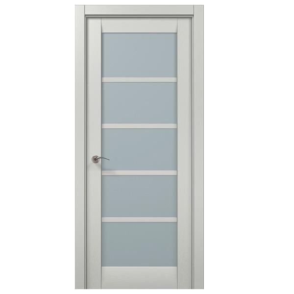 """Межкомнатная дверь Папа Карло """"ML 15"""" (ясень белый)"""