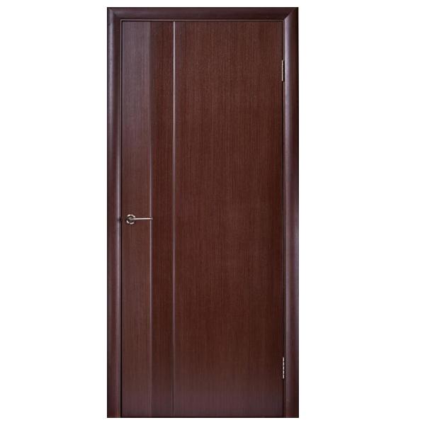 Межкомнатная дверь Винница Милано 1 ПГ (венге)