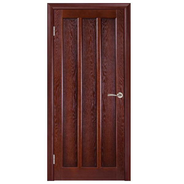 Межкомнатная дверь Винница Трояна ПГ (тон)