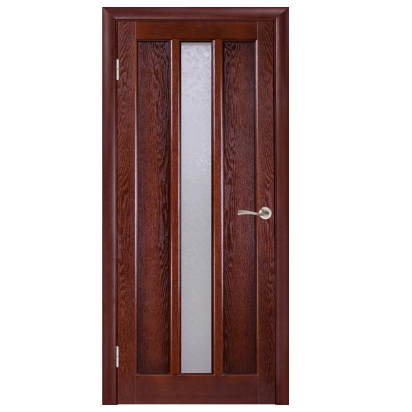Межкомнатная дверь Винница Трояна ПО (тон)