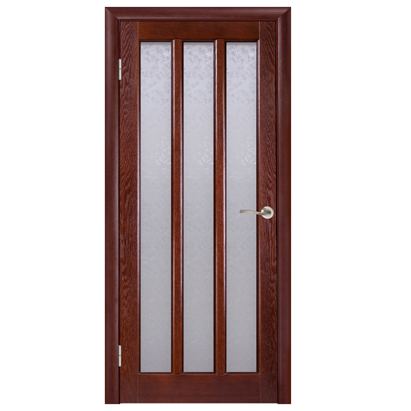 Межкомнатная дверь Винница Трояна ПОО (тон)