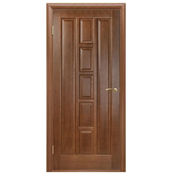 Межкомнатная дверь Турин (мокко)