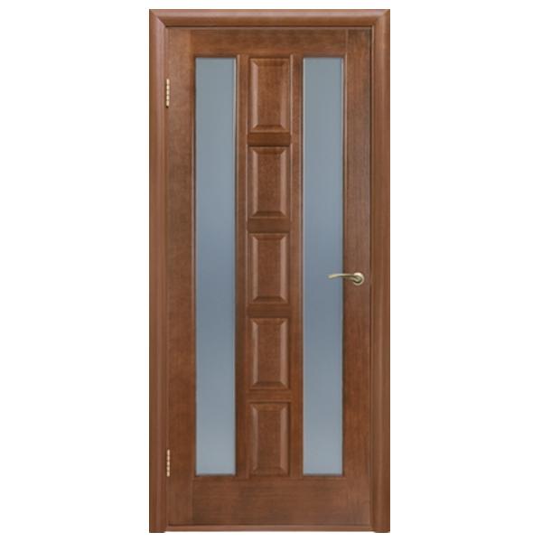Межкомнатная дверь Винница Турин 2 ПО (мокко)
