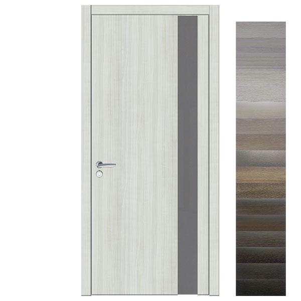 Межкомнатная дверь WakeWood Forte Cleare 05 (сосна прованс)
