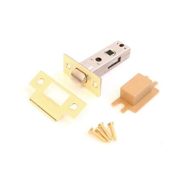Защёлка Apecs 5400 (золото)