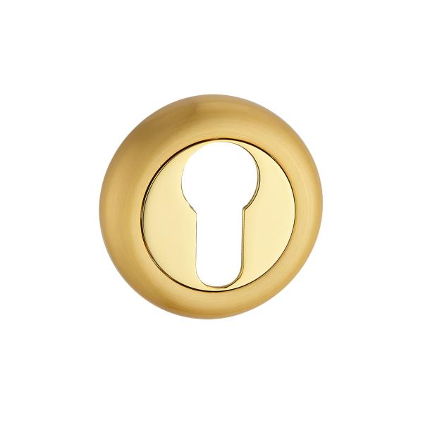 Накладка под цилиндр A5 (золото)