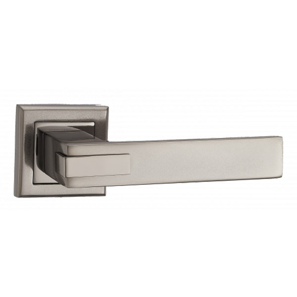 Дверная ручка MVM Z-1320 BN/SBN (хром)