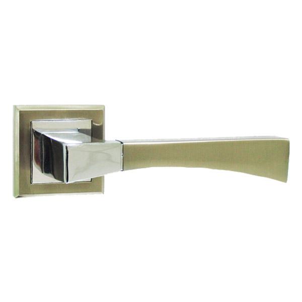 Дверная ручка USK Z-60068 BN (хром)