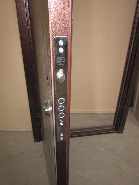 металлические двери на заказ в хотьково