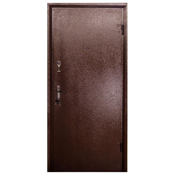 """Входная дверь VD """"Метал/МДФ"""" (порошковая покраска)"""